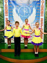 Школа Школа русской чечётки и американского степа, фото №7