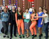 Школа Школа русской чечётки и американского степа, фото №1